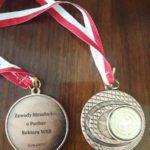 Zawody strzeleckie o Puchar Rektora WSB