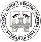 Ważna informacja dla studentów I roczników - WSS Poznań