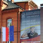 Dzień otwarty na WSS w Poznaniu