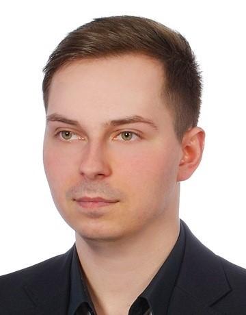 mgr inż. Bartosz KRYGIER | Kadra Wyższej Szkoły Bezpieczeństwa