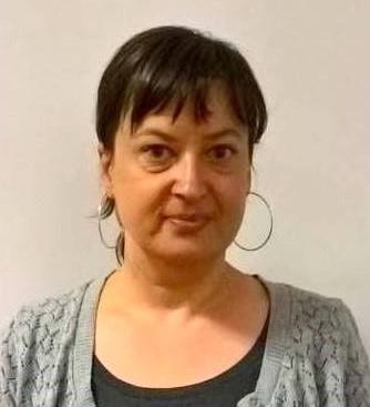 Ewa Ogrodowczyk | Kadra Wyższej Szkoły Bezpieczeństwa