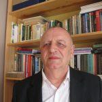 Prof. dr hab. Franciszek NOWIŃSKI