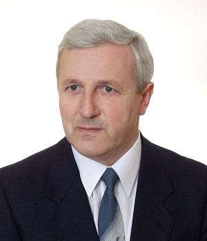 Andrzej GAŁECKI Kadra Wyższej Szkoły Bezpieczeństwa
