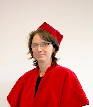 Dr Karina KNASIECKA-FALBIERSKA Kadra Wyższej Szkoły Bezpieczeństwa