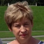 Prof. zw. dr hab. Maria KOZIELSKA