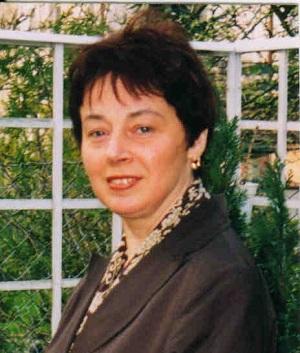 dr Danuta Bartkowiak | Kadra Wyższej Szkoły Bezpieczeństwa