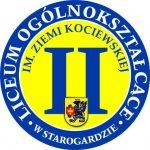 Prelekcja w II Liceum Ogólnokształcącym w Starogardzie Gdańskim