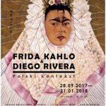 FRIDA KAHLO I DIEGO RIVERA