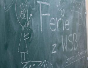 Turniej gier planszowych w Gliwicach zakończył Ferie z WSB