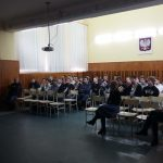 Nawiązanie współpracy z nowymi szkołami średnimi