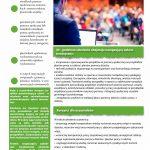 Zarządzanie projektami w pomocy społecznej