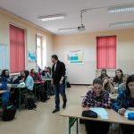 Ruszyły warsztaty dla maturzystów z WSS Gliwice