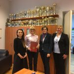 Porozumienie o współpracy z Liceum Ogólnokształcącym w Krzeszowicach