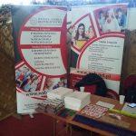Wydział Studiów Społecznych na Targach Akademus