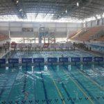 Akademickie Mistrzostwa Polski 2017/2018 w Pływaniu