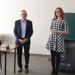 O śląskiej Biblii w Gliwicach