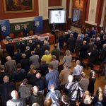 Walne zebranie Organizacji Środowiskowej AZS w Poznaniu