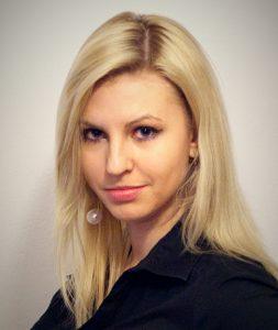 Magdalena Bendryn - wsb zdjęcie