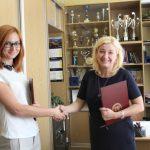 WSS Gliwice podpisało porozumienie z ZSOiT w Czeladzi