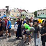 Święto Miasta z WNS Skoczów