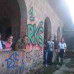 Studenci na Kaszubach!