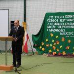 WSS Gliwice na obchodach 10-lecia MOW-u w Rudach
