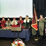 Inauguracja Roku Akademickiego w WNS w Jaworznie