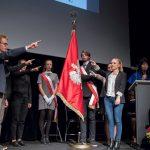 Uroczysta Inauguracja Roku Akademickiego w Wydziale Nauk Społecznych w Skoczowie!