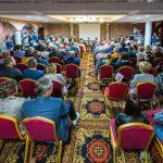 Debata wyborcza z udziałem WNS w Giżycku