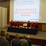 Uroczysta Inauguracja Roku Akademickiego w Wydziale Studiów Społecznych w Poznaniu