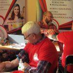 WAMPIRIADA – zbiórka krwi w WNS w Bartoszycach