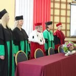 Inauguracja WNS w Giżycku