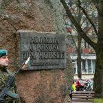 WNS w Giżycku na obchodach 100-lecia odzyskania Niepodległości