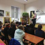 WSS Gliwice ruszył z warsztatami dla licealistów.