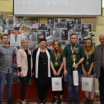 WSB wraz z ZSP nr 2 w Kaliszu świętuje 100 lat niepodległości