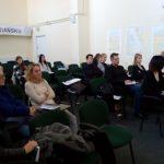 Oględziny miejsca, osób, rzeczy, zwłok – pierwsze szkolenie z cyklu szkoleń kryminalistycznych w WSS Gdańsk