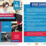ABSOLWENT, czyli start zawodowy dla absolwentów z niepełnosprawnością