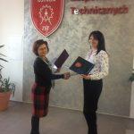 Porozumienie z Zespołem Szkół Technicznych w Ustroniu