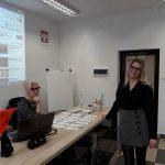 Spotkanie warsztatowe - Strategia podejmowania działań