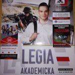 "Program""Legia Akademicka""- nabór trwa!"