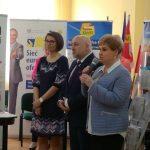 Targi Pracy i Edukacji w Lidzbarku Warmińskim oraz w Bartoszycach