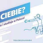 EUROSTUDENT – opowiedz nam, co u Ciebie?