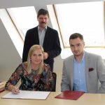 Centrum Terapii i Wspomagania Rozwoju FOCUS z Gliwic nowym partnerem