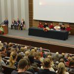 Inauguracja Roku Akademickiego 2019/2020 w poznańskim Wydziale