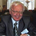 Jerzy Olszewski - wsb