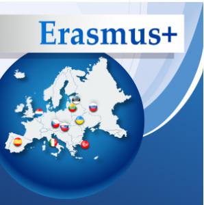 Trwa rekrutacja na wyjazdy zagraniczne - Erasmus Plus