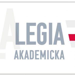 """Spotkanie informacyjne nt. programu """"LEGIA AKADEMICKA"""""""