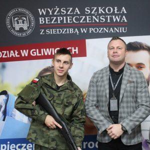 V KABUM NA WSB czyli Jubileuszowa edycja drzwi otwartych w Gliwicach