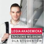 legia akademicka - wyższa szkoła bezpieczeństwa