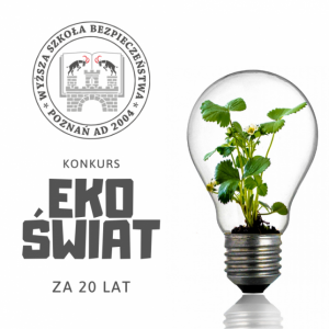 Konkurs Ekoświat za 20 lat - WSB